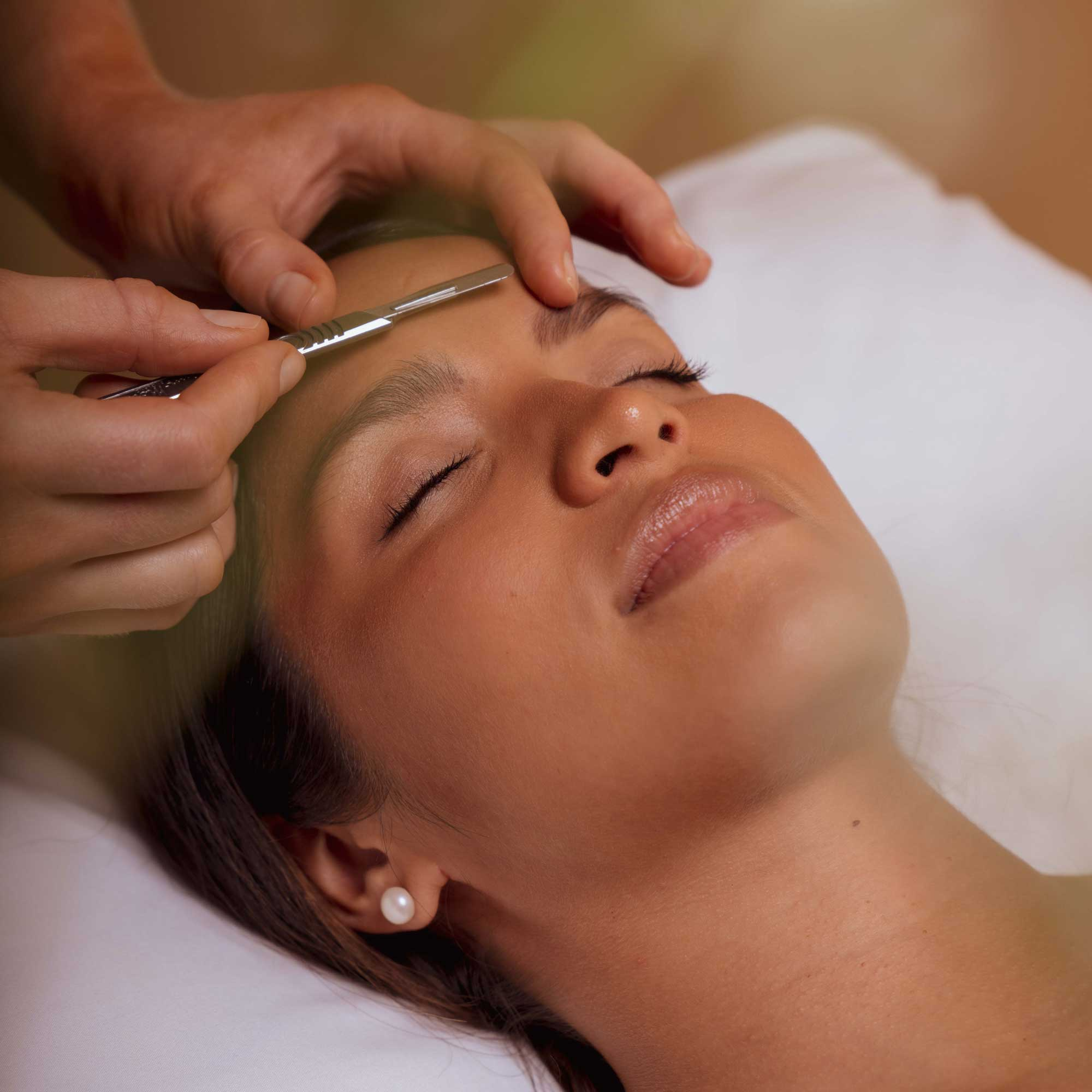 Dermaplaning Skin Care Treatment Vancouver   SKN Clinic