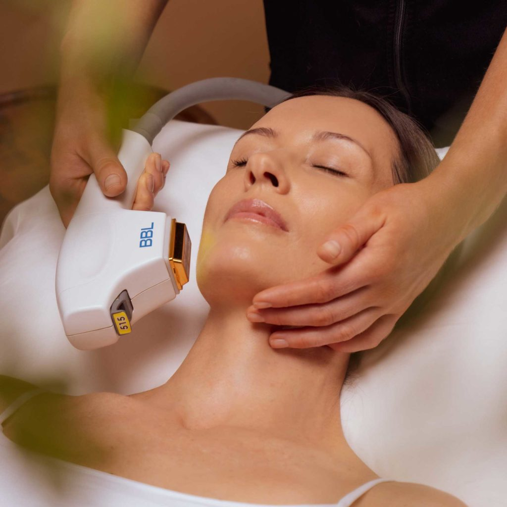 Skin Clinic Treatments in Vancouver | SKN Holistic Rejuvenation Clinic Inc.