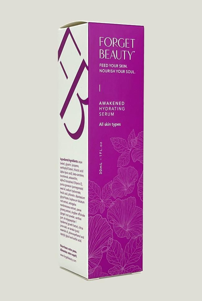 Awakened Skin Care Cream | SKN Holistic Rejuvenation Clinic Inc.