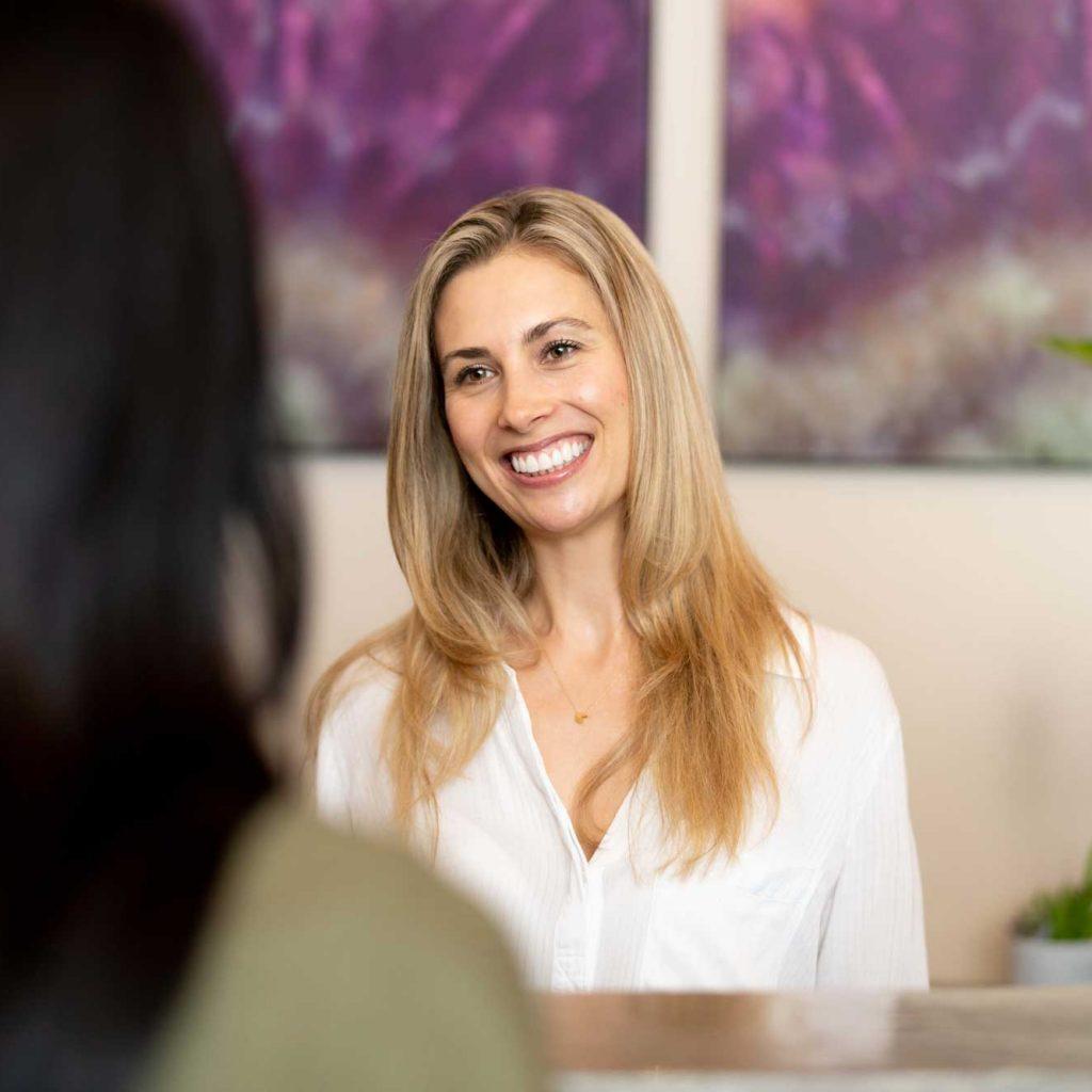 AMANDA BEISEL — FOUNDER / R.AC | Skin Care Clinic Founder | SKN Holistic Rejuvenation Clinic Inc.